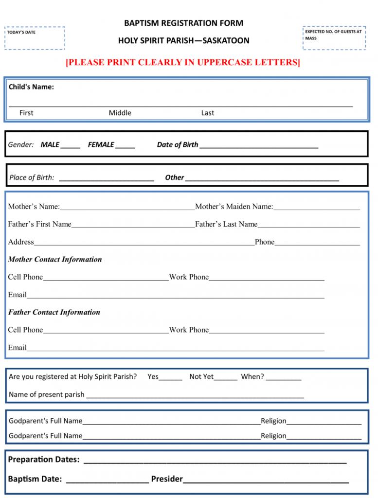 baptism-registration-form