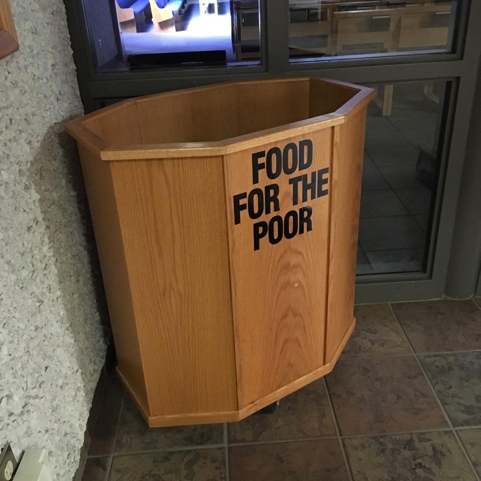 foodforthepoor